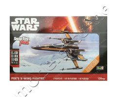 Star Wars Poe's X-Wing Fighter