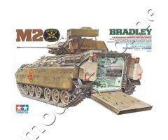 U.S. M2 BRADLEY IFV