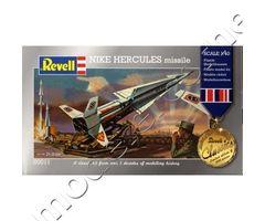 Nike Hercules Missile