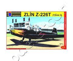 Zlín Z-226T (Trenér 6)