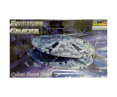 Battlestar Galactica Cylon Base Star