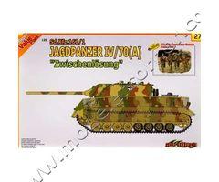 """Jagdpanzer IV L/70(A) """"Zwischenlösung"""""""