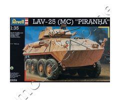 LAV-25 (MC) 'Piranha'