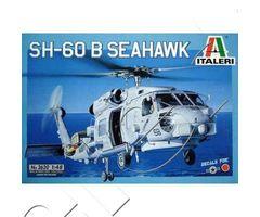 SH-60 B Seahawk