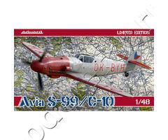 Avia S-99 / C-10