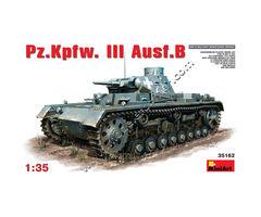 Pz.Kpfw. III Ausf.B