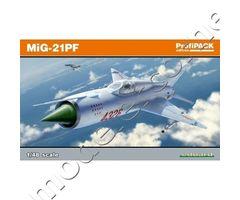 MiG-21PF
