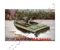 LSSC LIGHT SEAL SUPPORT CRAFT