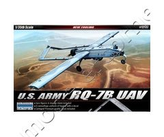 U.S. ARMY RQ-7B UAV