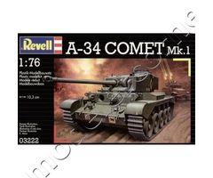 A34 Comet Mk.1