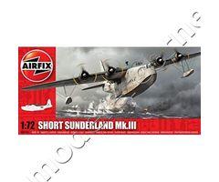 Short Sunderland III