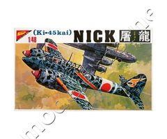 (Ki-45 kai) Nick