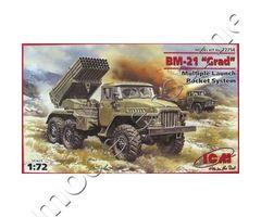 BM-21 'Grad'