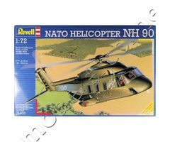 NATO Helicopter NH90