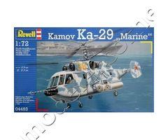 Kamov Ka-29 'Marine'