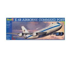 E-4B Airborne Command Post