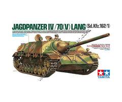 JAGDPANZER IV/70(V) LANG (Sd.Kfz.162/1)
