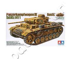 Panzerkampfwagen III Ausf. L
