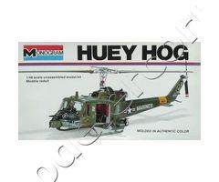 Huey Hog