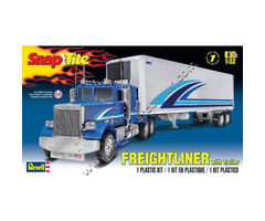 Freightliner with Trailer SnapTite