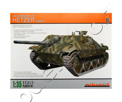 Jagdpanzer 38 HETZER early