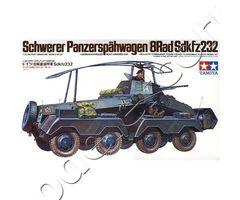 Sd.Kfz.232 (8Rad)