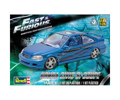Fast & Furious Honda Civic Si Coupe