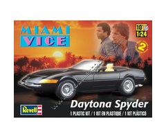 Miami Vice Daytona Spyder