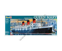 Luxury Liner Queen Mary