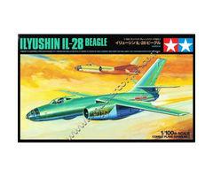 Ilyushin II IL-28 Beagle