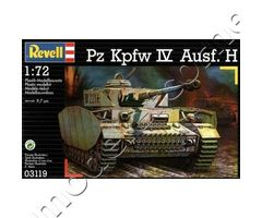 Pz.Kpfw.IV Ausf H