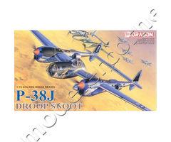 P-38J Droop Snoot