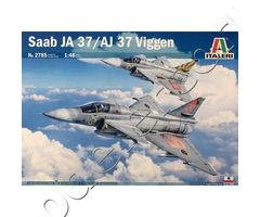 Saab JA 37/AJ 37 Viggen