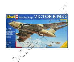 Handley Page Victor K Mk 2