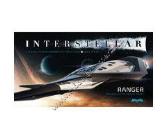 INTERSTELLAR The RANGER Transgalactic Survey Craft