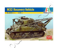 M32 Recovery Vehicle