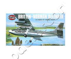 Britten-Norman Defender