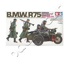 BMW R/75
