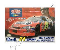24 Dupont Jeff Gordon 2006 Monte Carlo SS