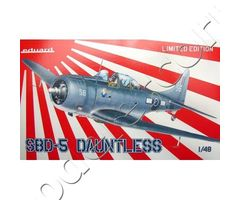 SBD-5 Dauntless Limited Edition