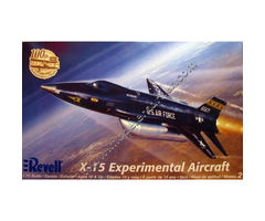 X-15 Experimental Aircraft