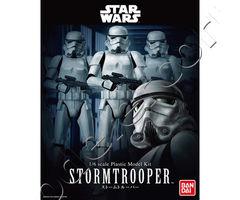 Star Wars Stormtrooper (Episode IV A New Hope)