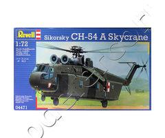Sikorsky CH-54 A Skycrane