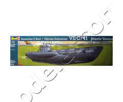 Deutsches U-Boot / German Submarine VII C/41 'Atlantic Version'
