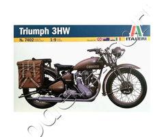 Triumph 3HW