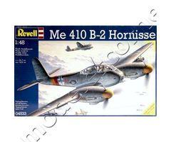 Me 410 B-2 Hornisse