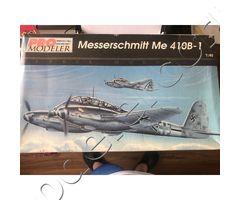 Messerschmitt Me-410B-1