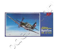 Vickers Supermarine Spitfire Mk.LF IX E