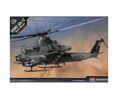 USMC AH-1Z 'Shark Mouth'