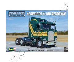 Kenworth K-100 Aerodyne  Trucks